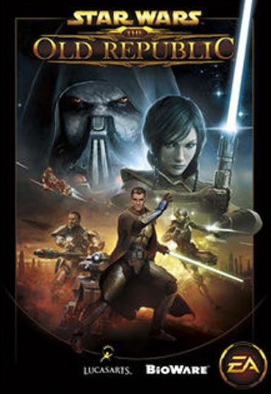 Star Wars: The Old Republic (SWTOR)