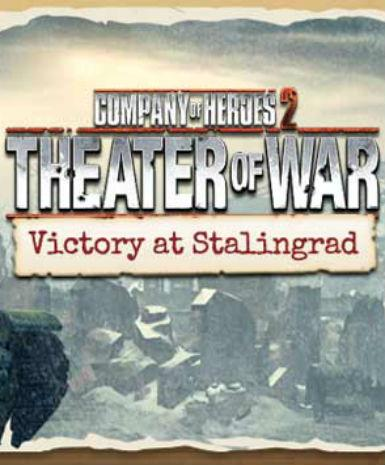 Company of Heroes 2: Victory at Stalingrad (DLC)