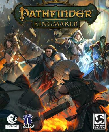 Pathfinder: Kingmaker, [product_type]