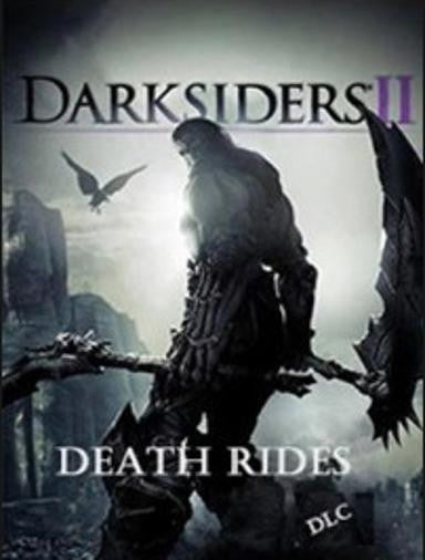 Darksiders 2 - Death Rides (DLC)