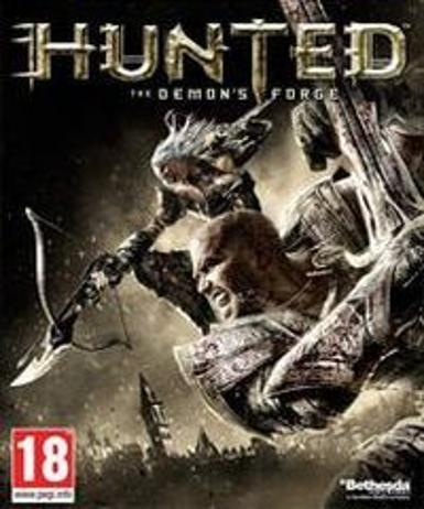 Hunted: The Demons Forge, [product_type]