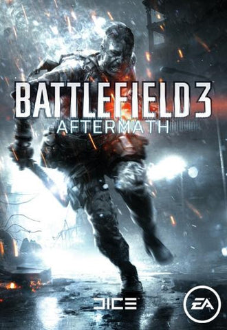 Battlefield 3: Aftermath, Origin