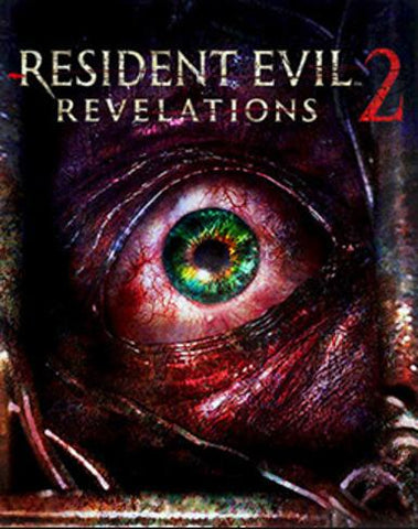 Resident Evil: Revelations 2, qbo-one-digital-games
