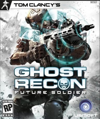 Tom Clancy s Ghost Recon Future Soldier, qbo-one-digital-games