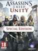 Assassins Creed: Unity (Special Edition), [product_type]