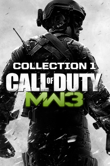 Call of Duty: Modern Warfare 3 - Collection 1 (DLC)