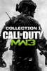 Call of Duty: Modern Warfare 3 - Collection 1 (DLC), STEAM