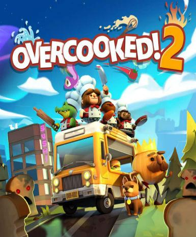 Overcooked! 2, [product_type]