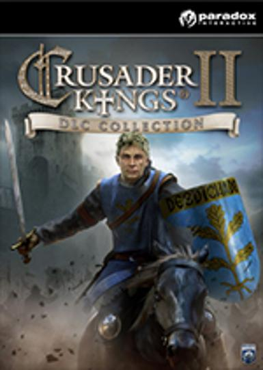 Crusader Kings II (DLC Collection)