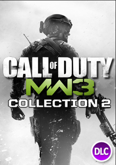 Call of Duty: Modern Warfare 3 - Collection 2 (DLC)