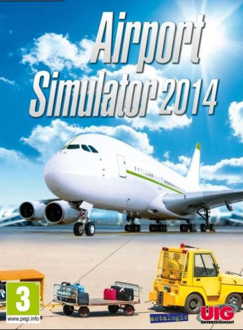 Airport Simulator 2014, STEAM