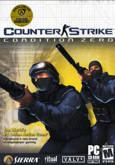 Counter-Strike Anthology