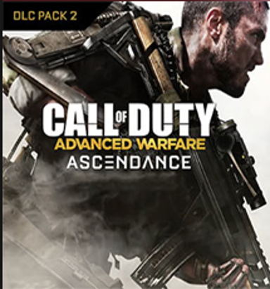 Call of Duty: Advanced Warfare - Ascendance (DLC)