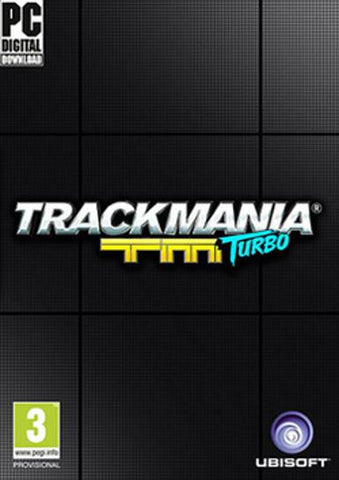 Trackmania Turbo, [product_type]