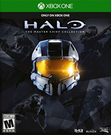Halo: The Master Chief Collection - Xbox One, qbo-one-digital-games