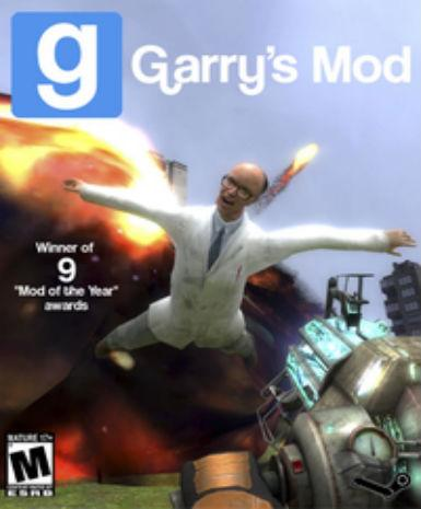 Garry's Mod, qbo-one-digital-games