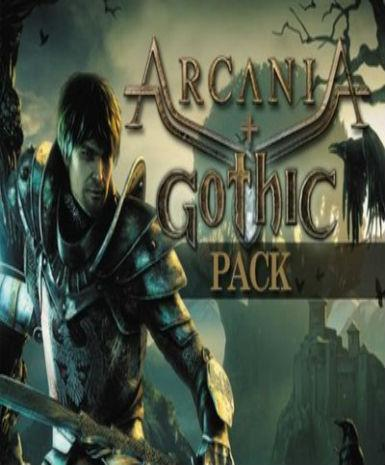 Arcania + Gothic Pack, qbo-one-digital-games