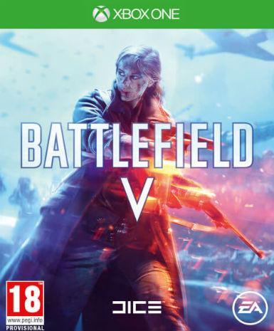 Battlefield 5 (Xbox One), [product_type]