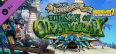 Borderlands 2 - Headhunter 5: Son of Crawmerax (DLC)
