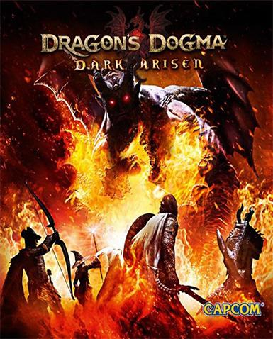 Dragon's Dogma: Dark Arisen, [product_type]