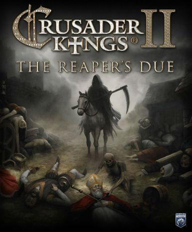 Crusader Kings II - The Reaper's Due (DLC)