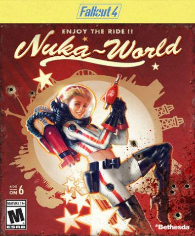 Fallout 4 - Nuka World (DLC), [product_type]