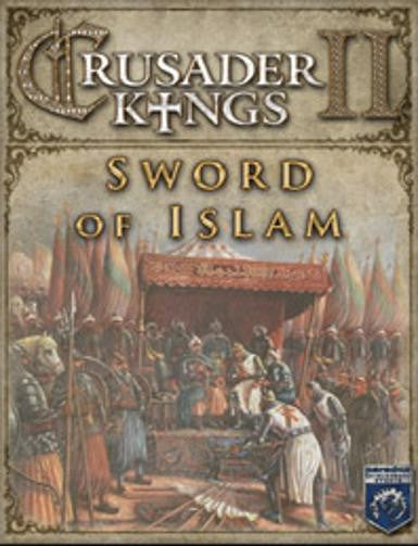 Crusader Kings II - Sword of Islam (DLC)