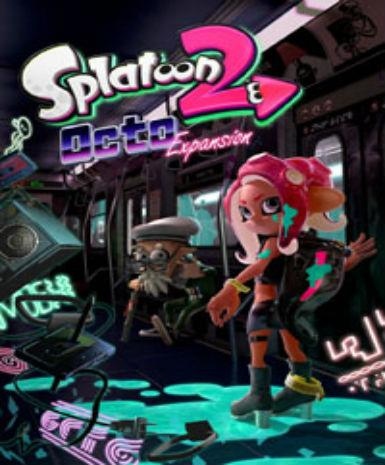 Splatoon 2: Octo Expansion, qbo-one-digital-games