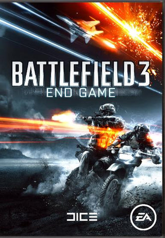 Battlefield 3: End Game, Origin