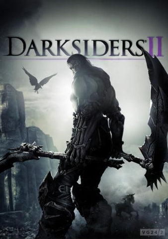 Darksiders 2, [product_type]