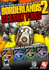 Borderlands 2 - Season Pass (DLC), STEAM