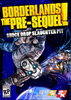 Borderlands: The Pre-Sequel (incl. Shock Drop Slaughter Pit DLC), STEAM