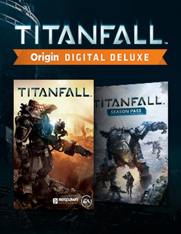 Titanfall (Digital Deluxe Edition), qbo-one-digital-games
