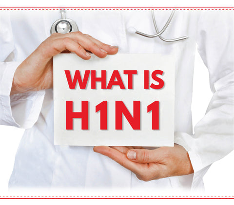 What is H1N1