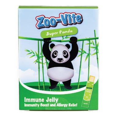 Zoo-Vite Jelly Sticks - Immune - Heritage