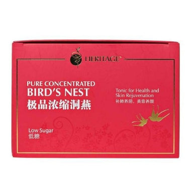 Pure Concentrated Bird's Nest - Heritage