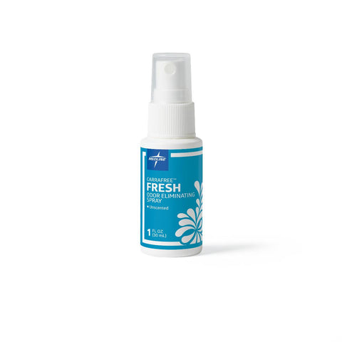 Carrascent Fresh Odor Eliminators Deodorizing Spray for Incontinence