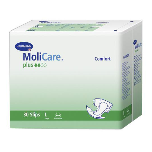 Hartmann Molicare Briefs for Incontinence