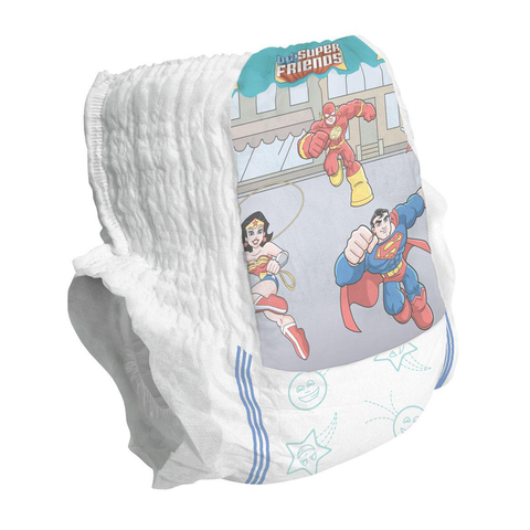 DryTime Training Pants - Pull Up Diapers for Kids
