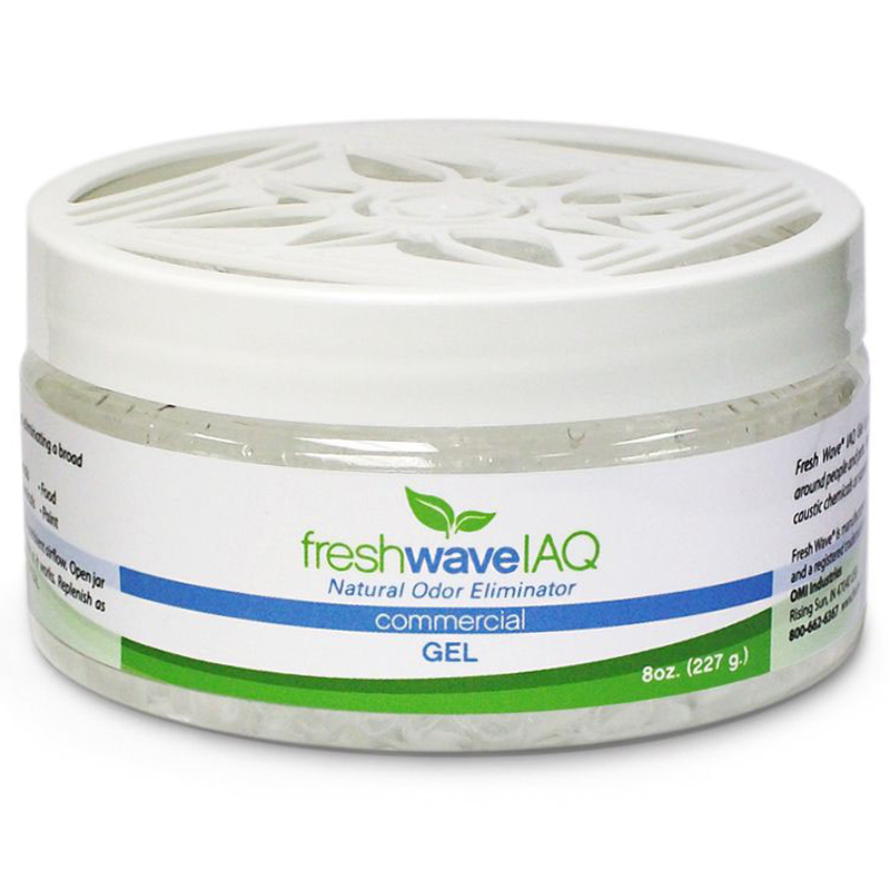 Fresh Wave Continuous Release Odor Destroyer Room Deodorizer