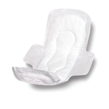Sanitary Pads with Adhesive & Wings