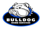 Bull Dog Screen Printed Logo