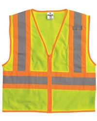 Safety Vest #1055/#1056 - Awareness Promotionals