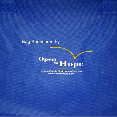 Open To Hope Bag Lobo Example