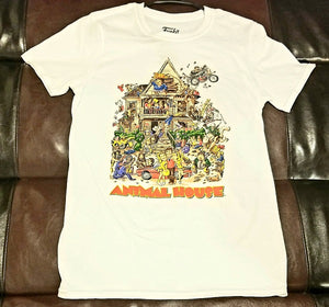 ANIMAL HOUSE T-Shirt Men's SMALL SM