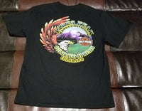 HARLEY-DAVIDSON PIKES PEAK COLORADO SPRINGS T-Shirt Men's LARGE LG 'I GOT MINE AT'