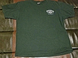 HARLEY-DAVIDSON CALIENTE SAN ANTONIO, TX T-Shirt Men's X-LARGE XL