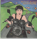 Michelle Shocked CD, Come a Long Way, RARE Promo Single, Original 1992 PolyGram