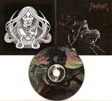 Emperor CD, Self-titled + Wrath of Tyrant, RARE, Orig 1998 Candlelight