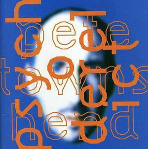 Pete Townsend CD, PsychoDerelict,1993 Atlantic,The Who,Psycho Derelict,21 Tracks